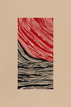 Ryan Tippery - Untitled , 2016 Ink on paper 6 in x 9 in Illustrations, Illustration Art, Art Graphique, Grafik Design, Graphic Design Inspiration, Zentangle, Art Inspo, Screen Printing, Modern Art