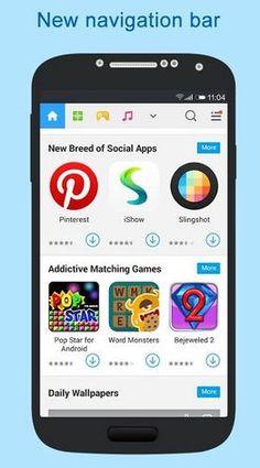 Apps wie Zunder uk