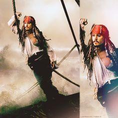 Captain Jack ftw