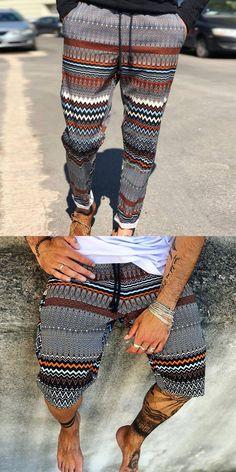 Plaid Fashion, Mens Fashion Suits, Fashion Moda, Fashion Pants, Fashion Fashion, African Attire For Men, African Men Fashion, Mode Streetwear, Streetwear Fashion