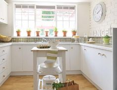 How to Make Over Your Kitchen for $1,200