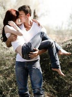 Carry #love #couple