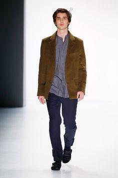 #Menswear #Trends William Fan  Fall Winter 2015 Otoño Invierno #Tendencias #Moda Hombre  F.Y.