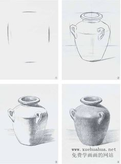 ideas drawing pencil sketches still life for 2019 Shading Drawing, Basic Drawing, Drawing Lessons, Drawing Techniques, Painting & Drawing, Drawing Ideas, Still Life Sketch, Still Life Drawing, Still Life Art
