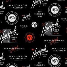 New York Code Co. by http://ift.tt/20dOfmK