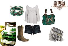 """""""Untitled #17"""" by lacy-bilderback ❤ liked on Polyvore"""