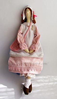 Кукла Тильда. Выкройки, идеи Мамины Тильда | VK