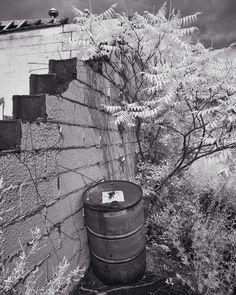 #art #abandonedplaces #infrared #jfdupuis #ambiance