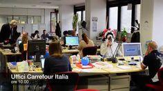 CARREFOUR è il secondo più grande gruppo al dettaglio nel mondo in termini di reddito e vendite dopo l'americana Wal-Mart ed il primo a livello europeo; in Italia è il secondo distributore nazionale. Il primo supermercato Carrefour apre nel 1959 ad Annecy in Francia, oggi è il punto di vendita ad insegna Carrefour più piccolo al mondo. Consulta le offerte al link https://carrefour.taleo.net/careersection/c4ita/jobsearch.ftl?lang=it&portal=52170030204