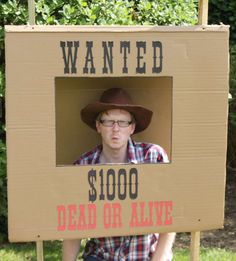 Western/Cowboy Birthday Party Ideas | Photo 6 of 54 | Catch My Party