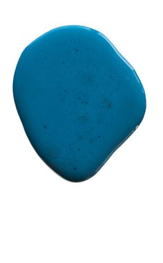 Flow Blue is a rich blue that's deeper than French Enamel, but not as dark as…