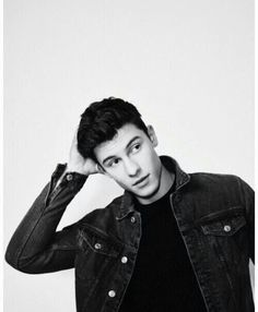 Shawn Mendes for Notion Magazine 2016