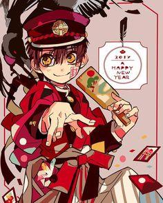 ") Top 10 Winter 2020 anime week - Jibaku Shounen hanako-kun ""OLD . - Shounen And Trend Manga Otaku Anime, Anime Guys, Manga Anime, Anime Art, Manhwa, Anime Lindo, Gekkan Shoujo, Aesthetic Anime, Anime Characters"