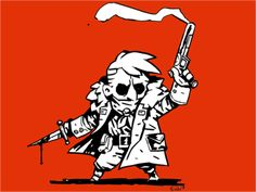 """""""The Highwayman from Darkest Dungeon, owner of a jacket I would love to wear! Dungeon Anime, Character Concept, Character Design, Dungeons And Dragons Art, Darkest Dungeon, Environment Concept Art, Sketch Design, Dark Souls, Alter"""