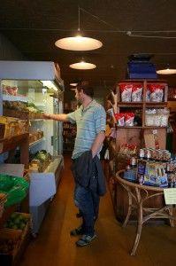 Soul food Organics Store