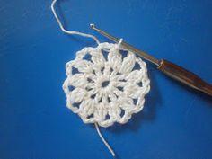 Angyalka horgolás: HORGOLT ANGYALKÁS FÜLBEVALÓ VAGY KULCSTARTÓ Crochet Angels, Crochet Earrings, Xmas, Knitting, Jewelry, Snow, Crocheting, Dressmaking, Tutorials