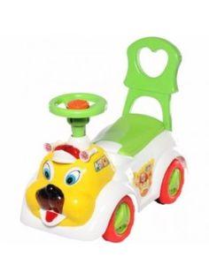 Buy Toyzone Doggy Rider Car online at happyroar.com
