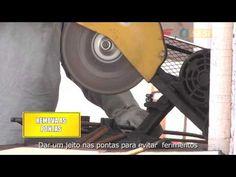 Projeto Série 100% Seguro | Proteção de mãos e dedos (Versão Completa) (...
