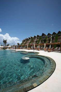 Editor's No. 1 Best All-Inclusive - Grand Velas Riviera Maya, Mexico | CaribbeanTravelMag.com