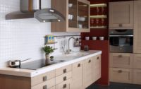 Small Kitchen Ideas Cabinets and Design Creativity