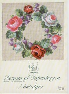 Gallery.ru / Фото #1 - Permin of Copenhagen Nostalgia - natashakon