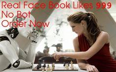 samforlike: give 999 Real Human Facebook Likes for $5, on fiverr.com