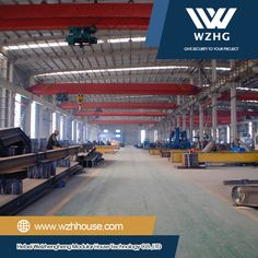 Steel Structure Buildings, Projects, Log Projects, Blue Prints
