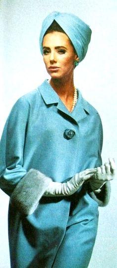 Maggi Eckardt, 1960s