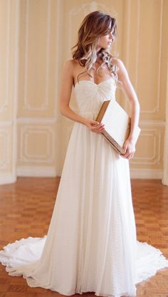 #BridalGown gorgeous wedding dress