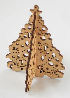 laser cut ornament - Google Search