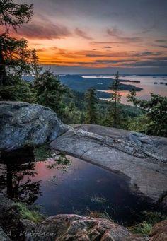 Finland by Asko Kuittinen - Aline Rommert - Nature travel Beautiful World, Beautiful Places, Beautiful Pictures, Helsinki, Places To Travel, Places To Visit, Finland Travel, Amazing Nature, Wonders Of The World