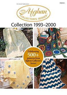 Afghan Collector's Series: Collection 1993–2000