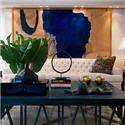 * Patricia Gray | Interior Design Blog™: Abstract Art - Go Big or Go Home