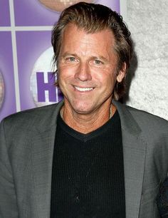 HAPPY 64th BIRTHDAY to VINCENT VAN PATTEN!! 10/17/21 Born Vincent Van Patten, American actor, former professional tennis player, and the commentator for the World Poker Tour.