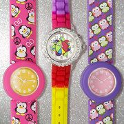 Take a look at the Time After Time: Kids' Watches event on #zulily today!