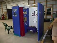 make this photo booth! Love it!