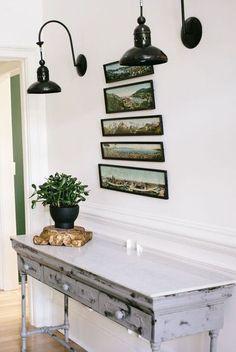 portfolio - Penny Shields - Atlanta interior design