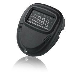 亚马逊中国 : 2015 Universal GPS HUD Head Up Display Speedometer KMH / MPH with Overspeed Alarm, Compatible with All Vehicle Truck - Plug & Play : Car Electronics