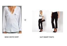 Light Weight Jersey Long Sleeve Pocket Tee+Crop Kick Flare Pants