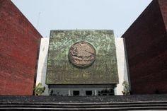 Mexico - Palacio de San Lázaro
