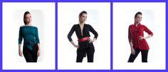 EVERYDAY SEW: ΠΟΛΥΜΟΡΦΙΚΗ ΖΑΚΕΤΑ Blouse, Long Sleeve, Free Printable, Sleeves, Pattern, Tutorials, Coats, Diy, Women