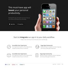 Check out App Landing Page (iPhone, iPad, MBA) by Bits and pieces. on Creative Market Bokeh, Macbook Air Review, Purchase App, Mobile Landing Page, Simple Website, App Store Google Play, Say Hi, Cool Websites, Website Template