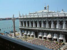 Biblioteca Marciana Venezia - Cerca con Google