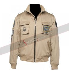 Battlestar Galactica Apollo Raptor Bomber Jacket For Men Bomber Jacket Men, Motorcycle Jacket, Rain Jacket, Battlestar Galactica, Cotton Jacket, Apollo, Shop Now, Windbreaker, Coat