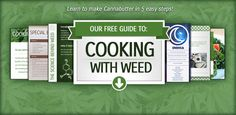 How to Make Cannabutter - The Stoner's Cookbook For Medicinal Purposes, of course.