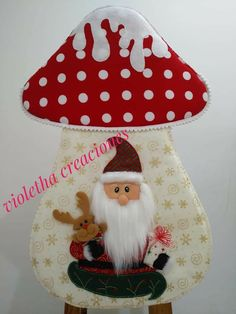 Diy And Crafts, Cross Stitch, Christmas Ornaments, Holiday Decor, Crochet, Blanket, Felt Dogs, Christmas Cushions, Christmas Crafts