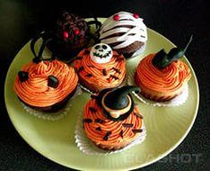 Food & drink on Halloween