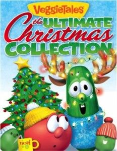 VeggieTales The Ultimate Christmas Collection