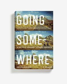 Going Somewhere cover design by Jaya Miceli for Plume