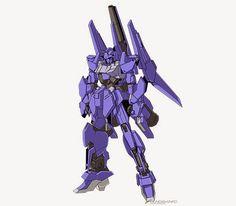 Gundam Build Fighters Try: Mech/ GunPla Files - Gundam Kits Collection News and Reviews